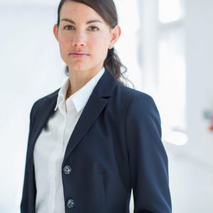 Mercedes Mende - Leadership Coach & Konfliktmanagerin
